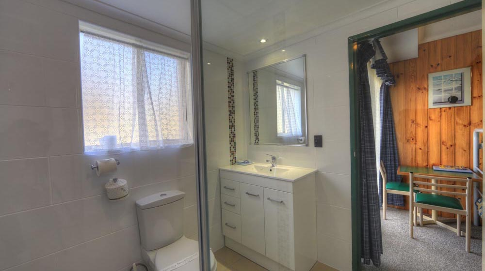 Ensuite New Bathroom