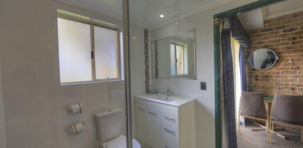 New Bathroom  +